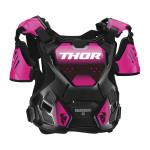 Thor Bodyprotector Guardian - Zwart . Roze