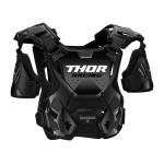 Thor Bodyprotector Guardian - Zwart / Zilver