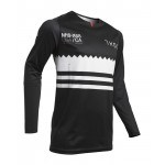 Thor Cross Shirt 2020 Prime Pro Baddy - Zwart