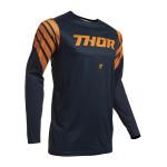 Thor Cross Shirt 2020 Prime Pro Strut - Midnight / Oranje