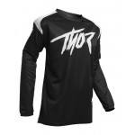 Thor Cross Shirt 2021 Sector Link - Zwart