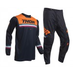 Thor Crosskleding 2020 Pulse Pinner - Midnight / Oranje