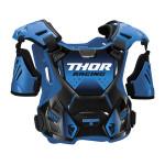 Thor Kinder Bodyprotector Guardian - Zwart / Blauw