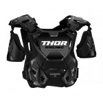 Thor Kinder Bodyprotector Guardian - Zwart / Zilver