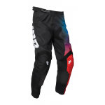 Thor Crossbroek 2020 Pulse Glow - Zwart