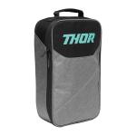 Thor Brillenkoffer - Grijs / Zwart