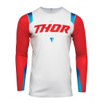 Thor Cross Shirt 2021 Prime Pro Unit - Rood