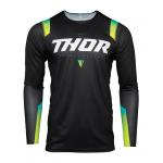 Thor Cross Shirt 2021 Prime Pro Unit - Zwart