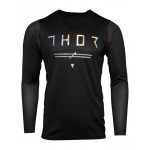 Thor Cross Shirt 2021 Prime Pro Unrivaled - Zwart