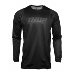 Thor Cross Shirt 2021 Pulse Blackout - Zwart