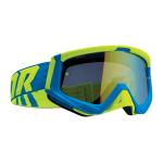 Thor Crossbril Sniper - Blauw / Flo Acid
