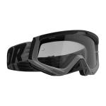 Thor Crossbril Sniper - Grijs / Zwart