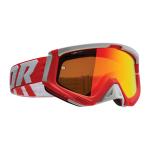 Thor Crossbril Sniper - Rood / Grijs