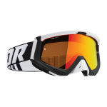 Thor Crossbril Sniper - Zwart / Wit