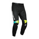 Thor Crossbroek 2021 Prime Pro Unit - Zwart