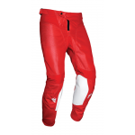 Thor Crossbroek 2021 Pulse Air Rad - Wit / Rood