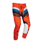 Thor Crossbroek 2021 Pulse Racer - Oranje / Midnight