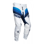 Thor Crossbroek 2021 Pulse Racer - Wit / Navy