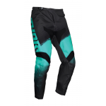 Thor Crossbroek 2021 Sector Vaper - Charcoal / Mint