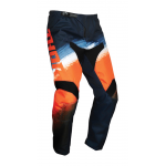 Thor Crossbroek 2021 Sector Vaper - Oranje / Midnight