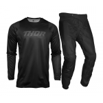 Thor Crosskleding 2021 Pulse Blackout - Zwart