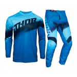 Thor Crosskleding 2021 Sector Vaper - Blauw / Midnight