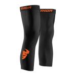 Thor Knie Sleeve Comp - Zwart