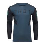 Thor Cross Shirt 2022 Prime Hero - Midnight / Teal