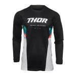 Thor Cross Shirt 2022 Pulse React - Wit / Zwart