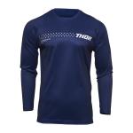 Thor Cross Shirt 2022 Sector Minimal - Navy