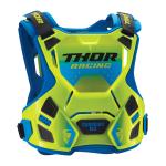 Thor Bodyprotector Guardian MX - Flo Groen / Blauw