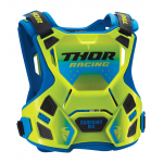 Thor Bodyprotector Guardian MX - Jeugd - Flo Groen / Blauw