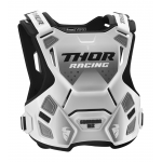 Thor Bodyprotector Guardian MX - Wit / Zwart