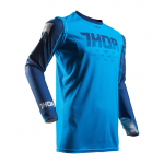 Thor Cross Shirt 2018 Prime Fit Rohl - Blauw / Navy
