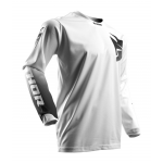 Thor Cross Shirt 2018 Pulse Whiteout - Wit