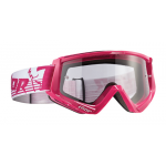 Thor Crossbril 2019 Conquer - Roze / Wit