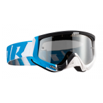 Thor Crossbril 2018 Sniper Barred - Blauw / Wit