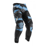 Thor Crossbroek 2018 Pulse Covert - Midnight Zwart / Blauw
