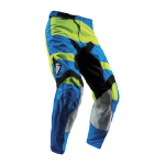 Thor Crossbroek 2018 Pulse Level - Electric Blauw / Lime