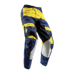 Thor Crossbroek 2018 Pulse Level - Jeugd - Navy / Geel