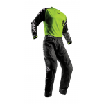 Thor Kinder Crosskleding 2019 Sector Zone - Lime