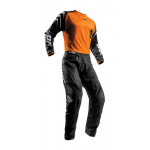 Thor Kinder Crosskleding 2019 Sector Zone - Oranje