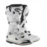 Alpinestars Crosslaarzen Tech 8 RS - Wit Vented