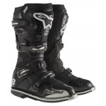Alpinestars Crosslaarzen Tech 8 RS - Zwart