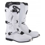 Alpinestars Crosslaarzen Tech 1 - Wit
