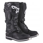 Alpinestars Crosslaarzen Tech 1 - Zwart