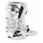 Alpinestars Crosslaarzen Tech 7 Enduro - Wit