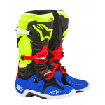 Alpinestars Crosslaarzen Tech 10 - Limited Edition A1 Tomac
