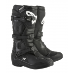 Alpinestars Crosslaarzen Tech 3 - Zwart