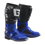 Gaerne Crosslaarzen SG-12 - Blauw / Zwart